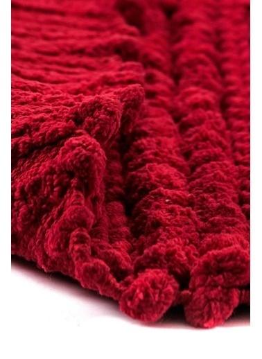 Giz Home Suzy Halı 120X180 Kırmızı Kırmızı